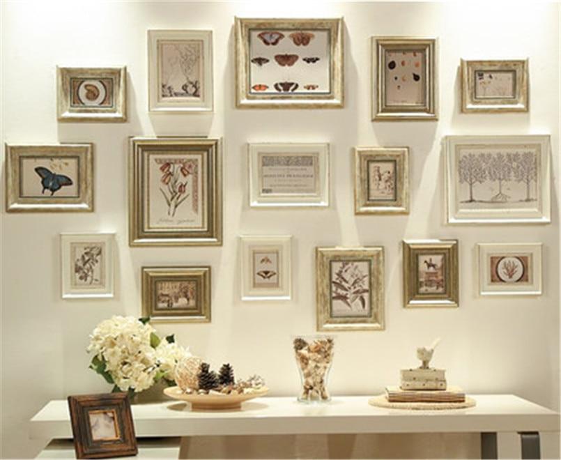 Ziemlich Gold Bilderrahmen Set Galerie - Benutzerdefinierte ...
