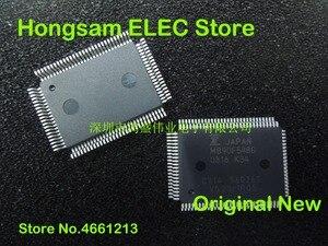 Image 1 - (2 pz) MB90F548G MB90F548GPF GE1 MB90F548GS MB90F548GSPF GE1 MB90F546GPF GE1 MB90F546G di forma rettangolare