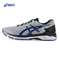 Original ASICS Men Shoes Breathable Anti-Slippery Hard-Wearing Running Shoes Encapsulated Sports Shoes Sneakers free shipping