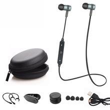 Esporte Correndo fone de Ouvido Bluetooth Sem Fio Fone de Ouvido Bluetooth Fone De Ouvido Fone de Ouvido Com Microfone Fones de Ouvido Estéreo Para todo O telefone