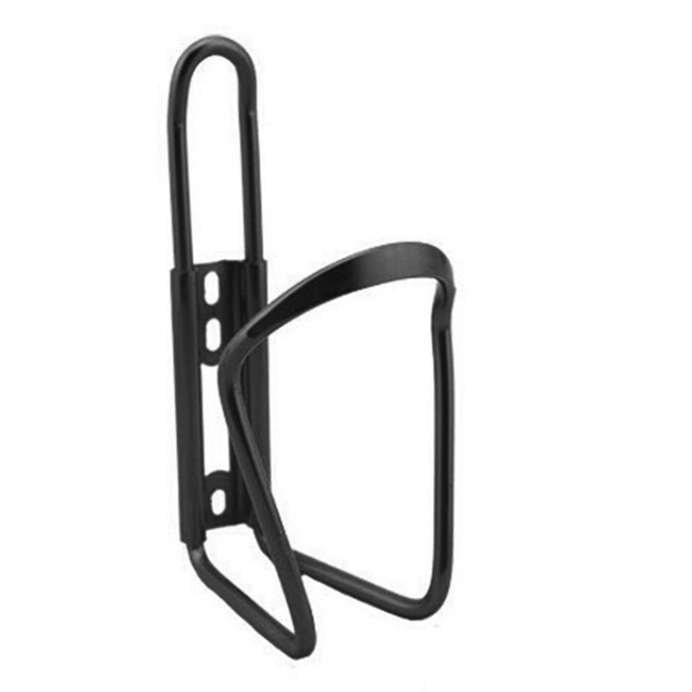 Ultra Lightweight Aluminum Alloy Bicycle Water <font><b>Bottle</b></font> Holder Cage MTB Road <font><b>Bike</b></font> Drink <font><b>Bottles</b></font> <font><b>Mount</b></font> Rack Cycling Accessories image