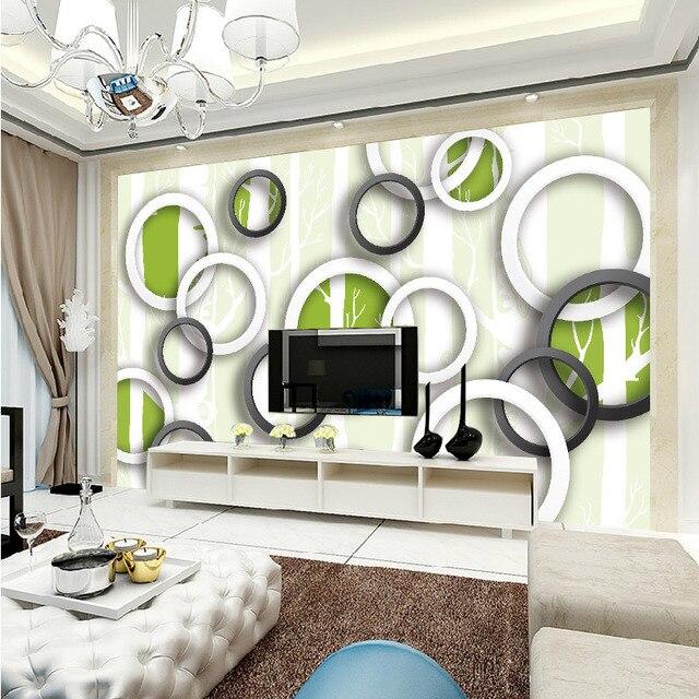 aliexpress : buy chinese large mural circle simple white