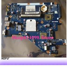 Kefu для acer 5552 5552G NV50A MBR4602001 PEW96 LA-6552P NV50A Материнская плата ноутбука 100% тестирование