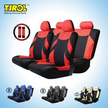Asiento de coche cubierta de asiento de automóvil cubre para Toyota camry 40 50 corolla avensis, acura zdx mdx rdx, Kia espectros de niro venga mohave carens