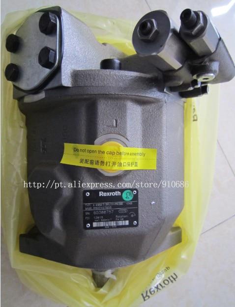 Rexroth Piston Pump Plunger Pump A10VSO71DFR1/31R-PPA12N00 hydraulic pump bosch rexroth bearings r162363210