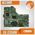 X54HR материнская плата i3 graphic HD7470 REV: 3 0 Для ASUS X54H X54HR X54HY K54HR материнская плата для ноутбука X54HR материнская плата X54HR материнская плата