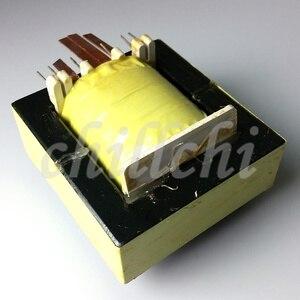 Image 4 - Inverter ad alta frequenza trasformatore di EE85B verticale 2000 Watt
