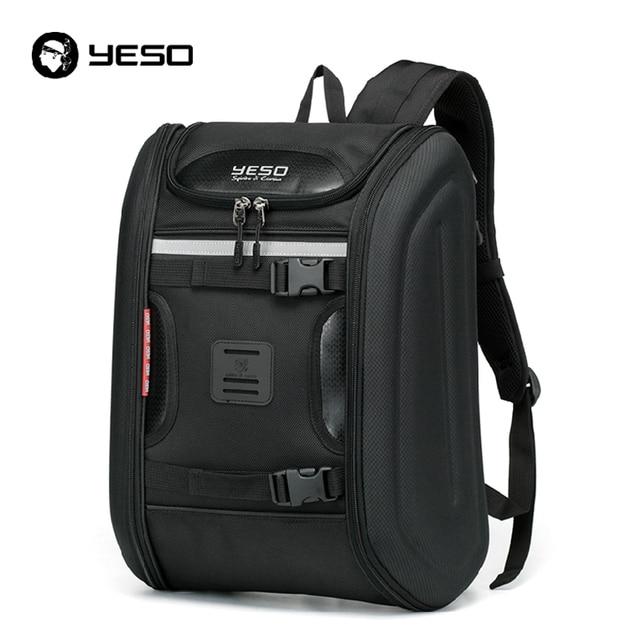 Durable Travel Laptop Backpack Men 14 15.6 Inch Hard Shell Armor ...