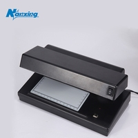 [Nanxing]Money detector UV Lamp Bill detecting for fake monry Currency detector counterfeit money machine Easy operating NX 150