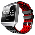MOCRUX CK12 Smartwatch IP67 Wasserdichte Tragbare Gerät Bluetooth Schrittzähler Herz Rate blutdruck Smart Uhr Für Android/IOS-in Smart Watches aus Verbraucherelektronik bei