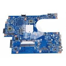 Mbpt901001 mb. pt901.001 para acer aspire 7551 7551g laptop motherboard 48.4hp01.011 je70-dn ddr3 cpu socket s1 con el envío