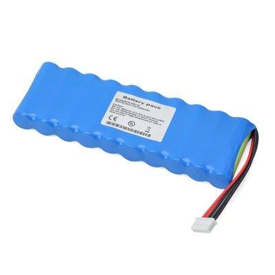 Здесь продается  2000mAH New Electrocardiogram (ecg) battery for Anna ECG-V90-A  Компьютер & сеть