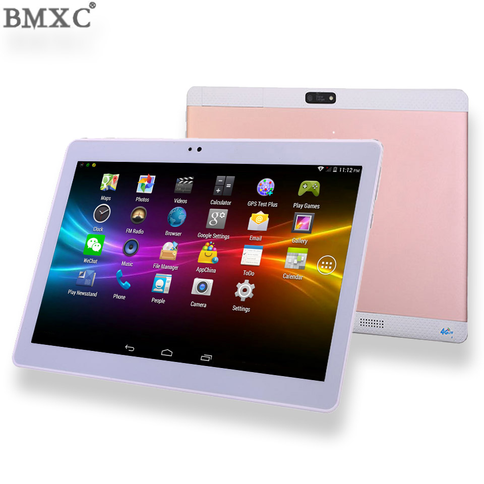 BMXC Android 6 0 10 inch tablet pc Octa Core 2GB RAM 32 ROM 1280 800