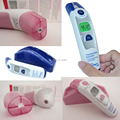 Health Care Monitor LCD Digital Non-contact Ear & Forehead Infrared Electronic Thermometer Body Temperature for Baby & adult