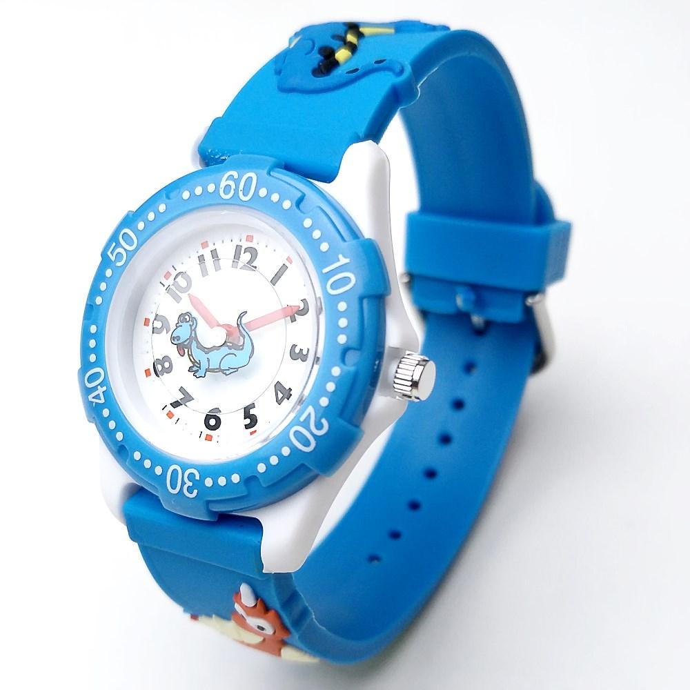 bc90fcdd712 WILLIS Crianças Relógios Pulseira de Silicone Crianças Assistir Relógios  Dos Desenhos Animados do Dinossauro Para Meninos Crianças Relógio de  Quartzo ...