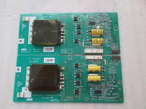 ФОТО 6632L-0620A 6632L-0621A Good working Tested