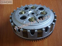 Clutch Assembly for Motorcycle Virago 250 XV250 V Star 250 Route 66