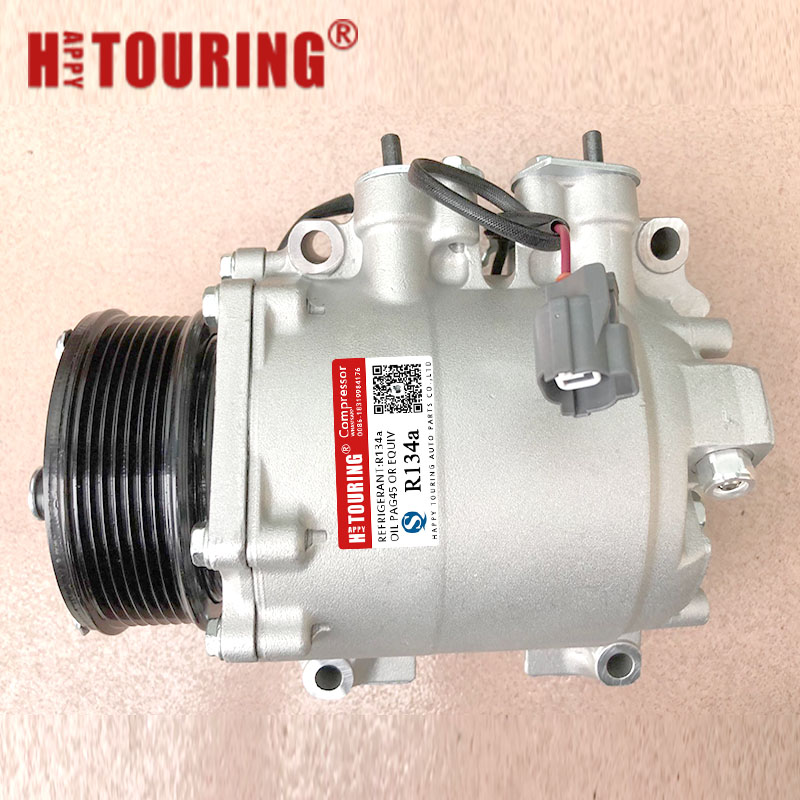 For honda crv compressor for HONDA CRV 2002-2006 38810-PNB-006 38810PNB006 57881 58881 CO 10663AC hs110r compressorFor honda crv compressor for HONDA CRV 2002-2006 38810-PNB-006 38810PNB006 57881 58881 CO 10663AC hs110r compressor