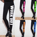 16 Style Women Work Out Leggings Workout Pans Female Classic Leggings Print Leggins Work Out Clothing