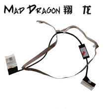 MAD DRAGON Brand Laptop new LCD LVDS Cable For Dell ALIENWARE 17 R5 R4 DDR71 EDP CABLE FHD GSYNC 02273H 2273H DC02C00I000