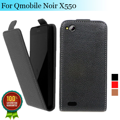 Factory price , Top quality new style flip PU leather case os