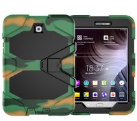 Cover Case For Samsung Galaxy Tab S2 8 0 Heavy Duty Impact Hybrid Stand PC Rugged