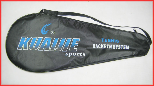 Racket tennis ball set tennis ball racket bag racket tennis ball bag single shoulder bag