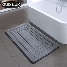 Высокое качество коврик для ванной, ванной, спальни, Нескользящие коврики пены ковры душ для ванной комнаты кухни спальни 40x60 см/50x80 см ZA-003