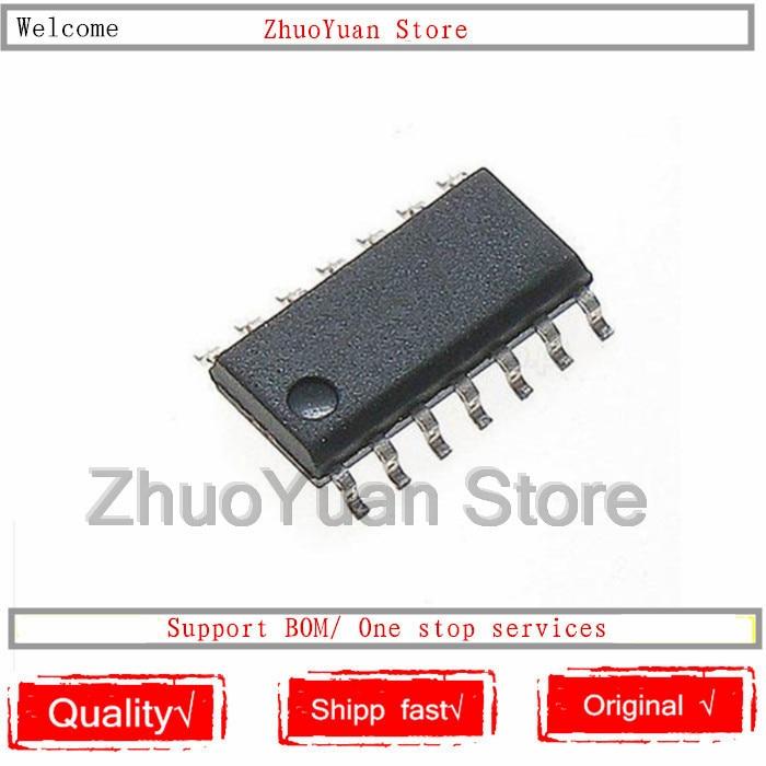 1PCS/lot New Original IW3623-00 IW3623 SOP14 IC Chip