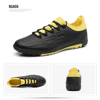 Professional Soccer Boots Outdoor Training Football Boots Turf Soccer Shoes Men Women Athletic Football Shoes