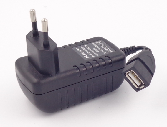 High quality IC Free Shipping EU plug 5v 3000mA usb charger 3A power adapter tablet pc