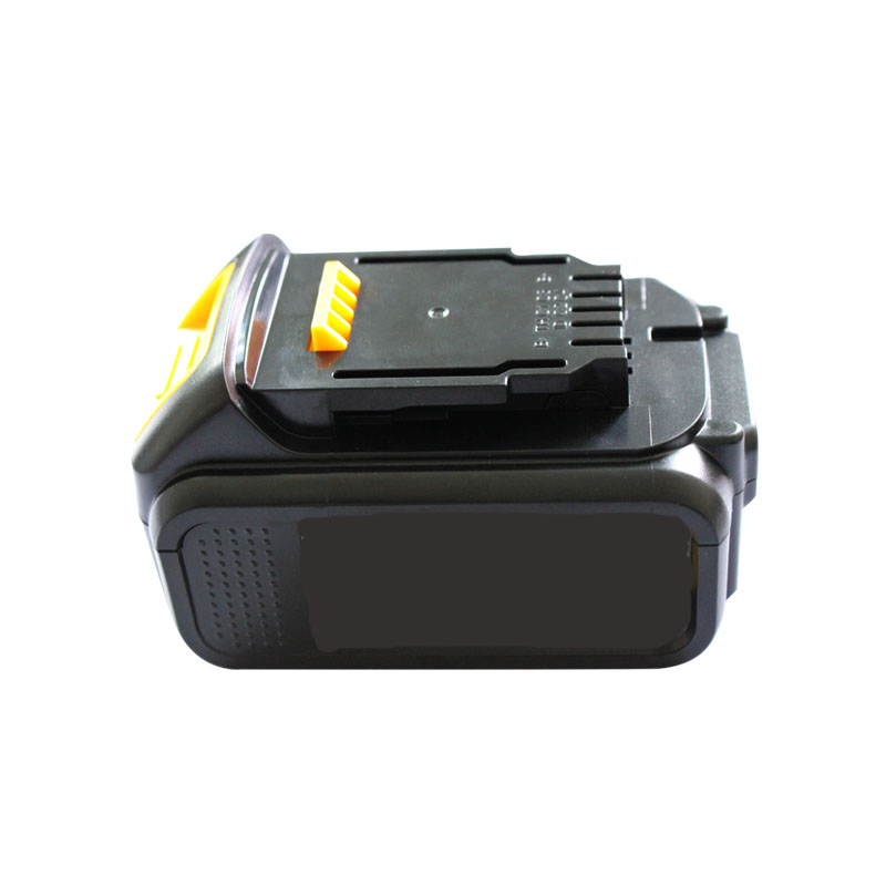 Electric Drill Parts Plastic Case PCB Board Circuit Board For DeWalt 20V DCB201 DCB203 DCB204 DCB200 18V Li-ion Battery