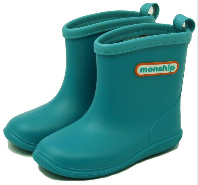 Popular Rain Boots Girls-Buy Cheap Rain Boots Girls lots from ...