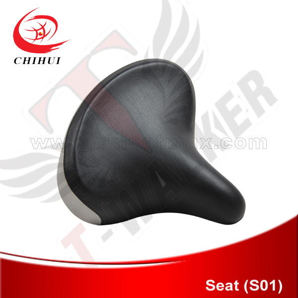 High Quality Electric Kids Scooter/Bicycle Seat /Saddle /Cushion ( Electric Scooter Parts/Accessories)