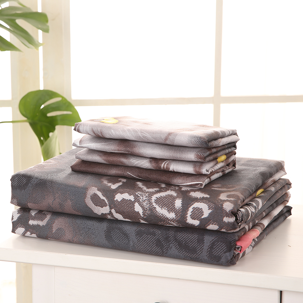Popular King Size Bed Cover Set-Buy Cheap King Size Bed Cover Set ...