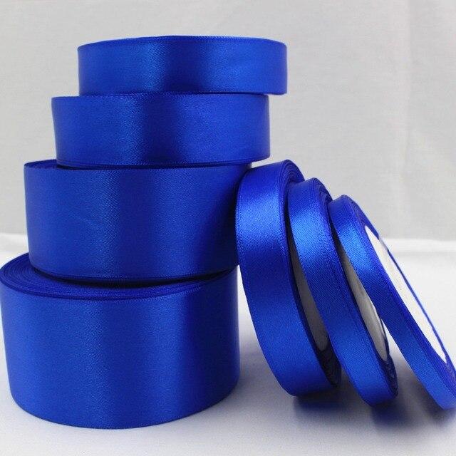 040, free shipping Wholesale 25 Yards Silk Satin Ribbon , Wedding decorative ribbons, gift wrap, DIY handmade materials