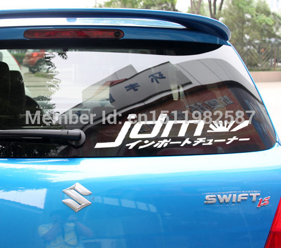 Racing JDM Japan Kanji Windshield Windscreen Front Glass Mugen Vinyl Decal  Sticker For Car Auto SUV Window Drift Japan Flag on Aliexpress.com    Alibaba ...