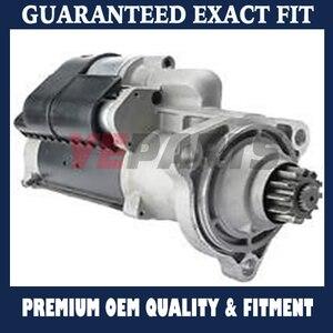 Абсолютно Новый стартовый двигатель 24V 5.5KW OEM LRS02268 LRS2268 FS60PR019