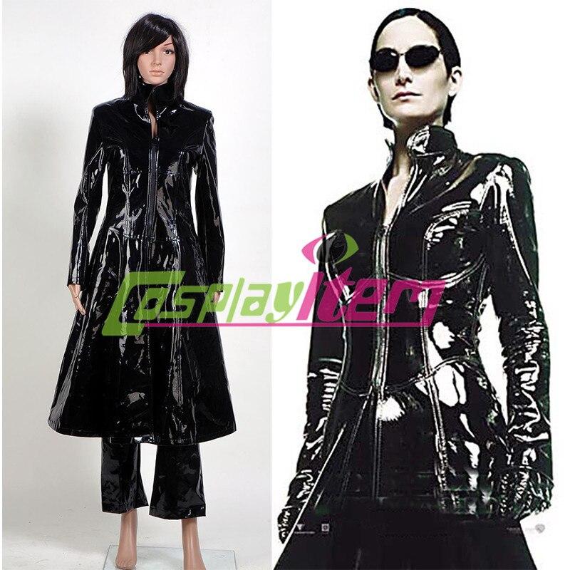 Online Get Cheap Matrix Trinity Costume -Aliexpress.com ...