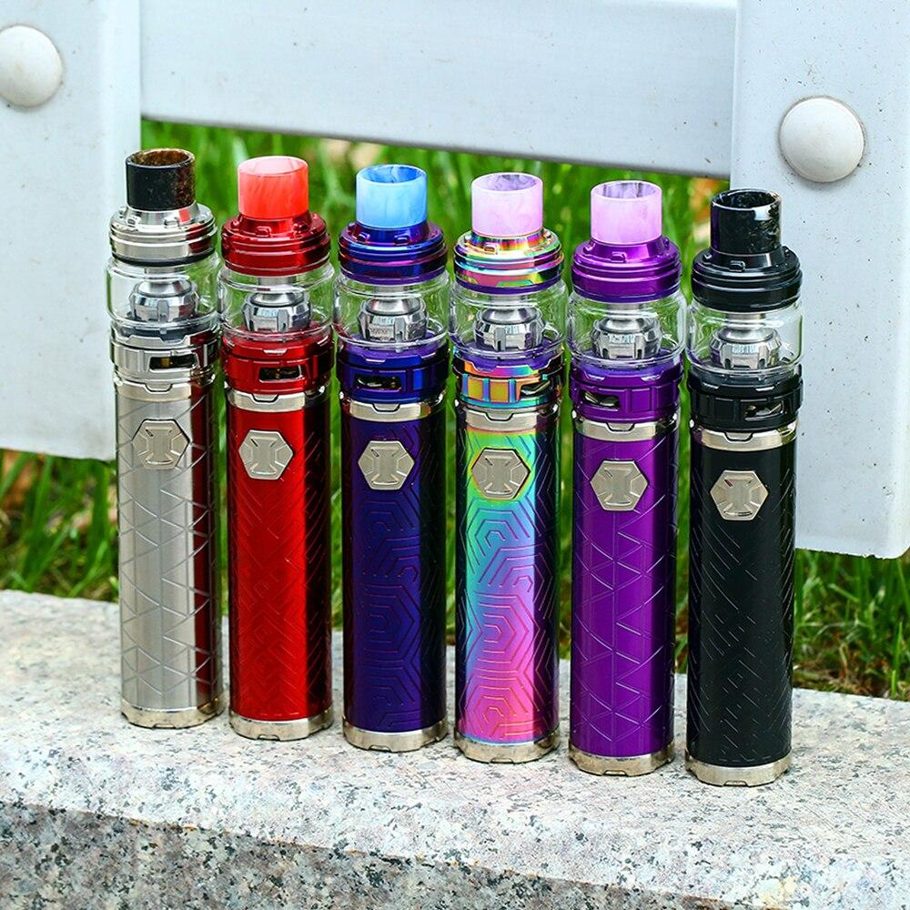 Kit de iniciación original Eleaf IJust 3 3000mAh vs Eleaf Ijust s - Cigarrillos electrónicos - foto 6