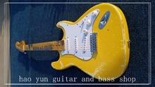Weinlese-elektrische gitarre china custom shop gemacht und sie können benutzerdefinierte jede gitarre