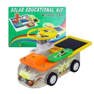 New Educational Electronics Bl