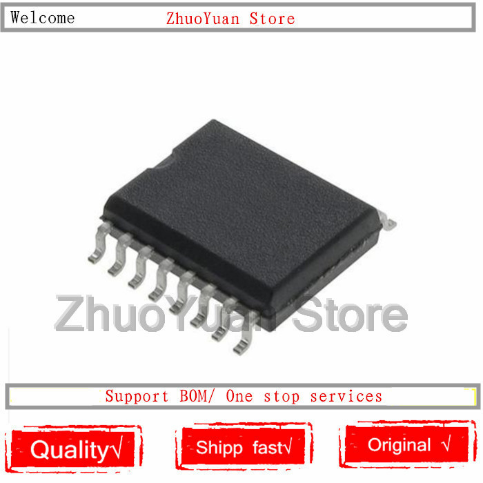 1PCS/lot New Original A6821 A6821SLWT SOP16 IC Chip