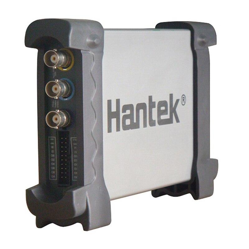 Hantek 1025G Function Arb. Waveform Generator 25MHz Arb. Wave 200MSa/s DDS Factory direct sales  цены