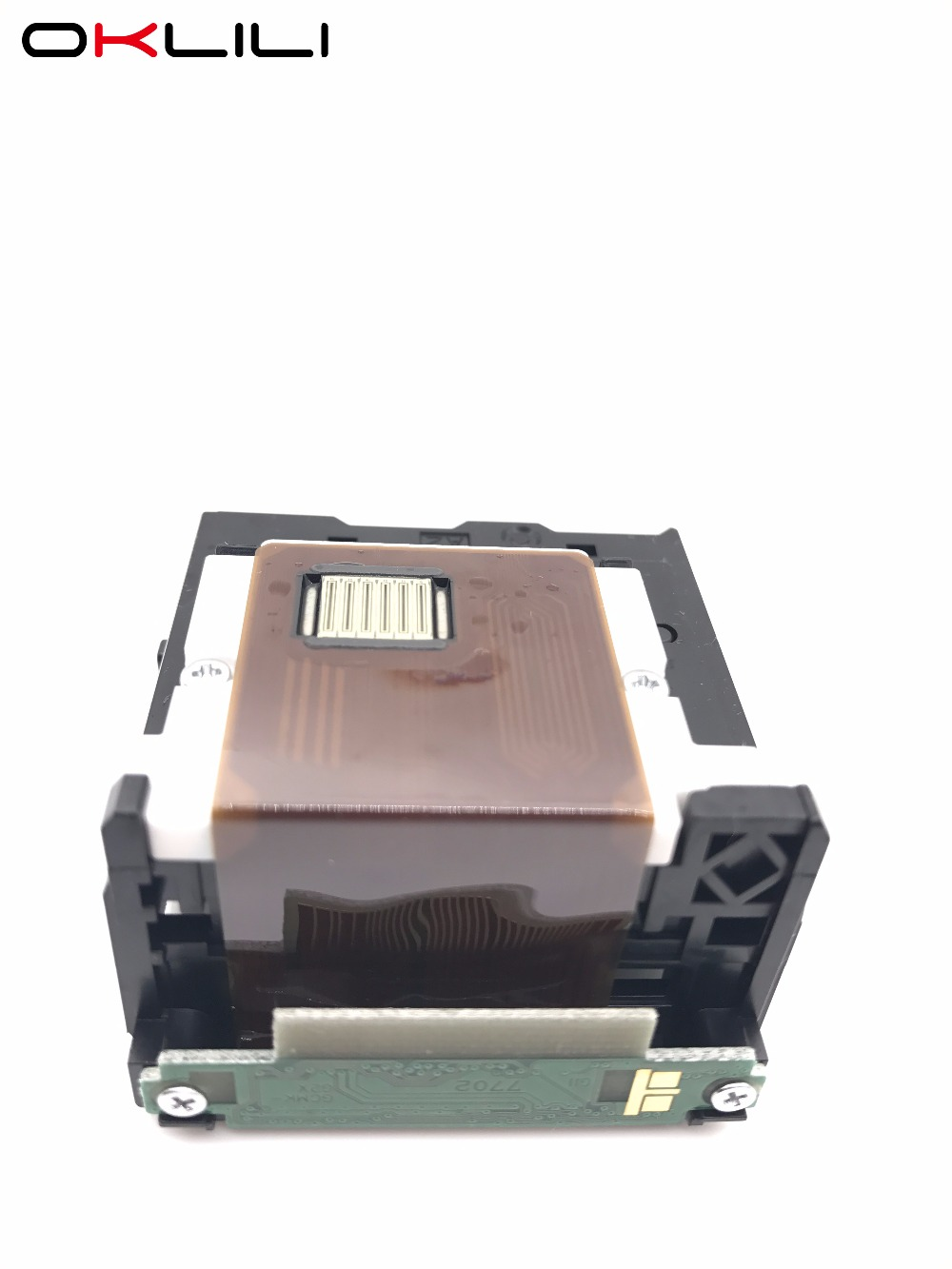 OKLILI ORIGINAL NEW QY6-0069 QY6-0069-000 Printhead Print Head Printer Head for Canon mini260 mini320 new original print head qy6 0061 00 printhead for canon ip4300 ip5200 ip5200r mp600 mp600r mp800 mp800r mp830 plotter