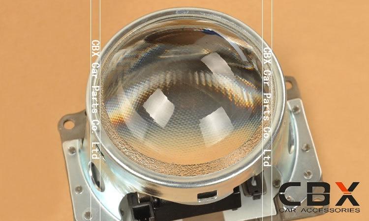 3.0 bixenon projector lens koito Q5 2015 new 4