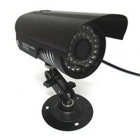 1 3 800TVL IR Color CCTV Outdoor Weatherproof 36LEDs Day Night CMOS Security Camera System