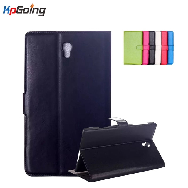 Retro Fashion Case for Samsung Galaxy Tab S 8.4 T700 SM-T700 Pu Leather Flip Stand Cover for Samsung Tab S 8.4 T700 SM-T700