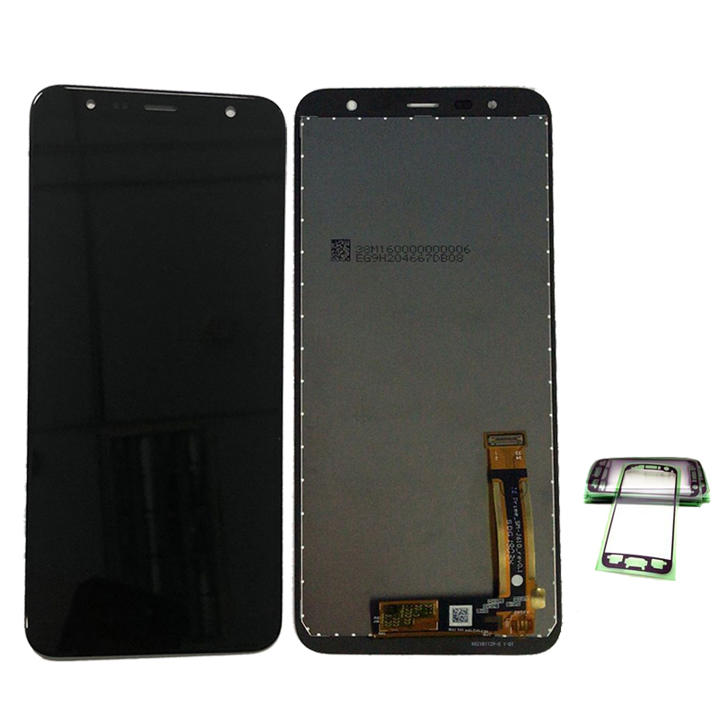 For Samsung Galaxy SM-J415F J415FN LCD Display Touch Screen Assembly J4 Plus J415