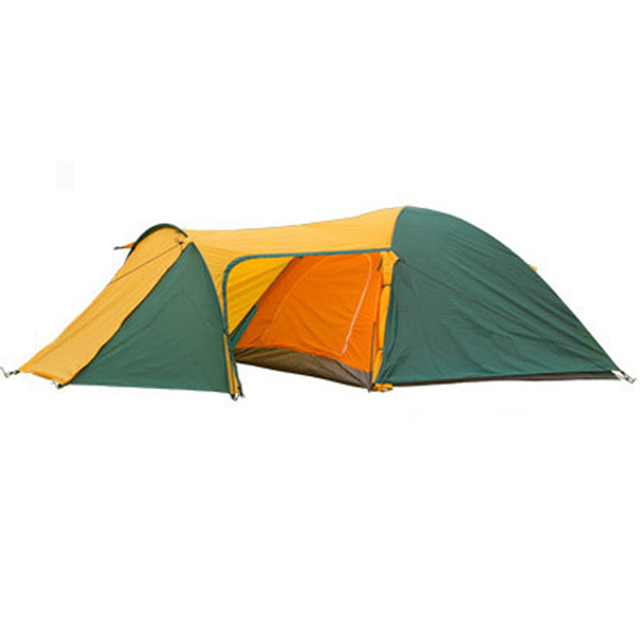 Family Camping Tent 3 4 Person Rainproof Waterproof Double Layers Hiking Tourism Tents For Outdoor Recreation Fishing Camp Tent